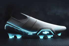 Tesla Football Shoes