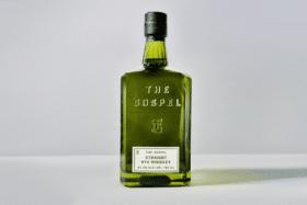 The Gospel Whiskey(9)