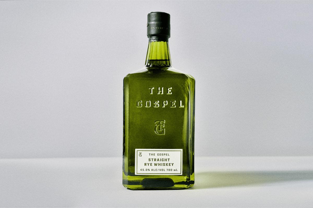 Хвала Будь!  Виски Gospel Rye вырос из 100% австралийских ингредиентов |  Человек многих