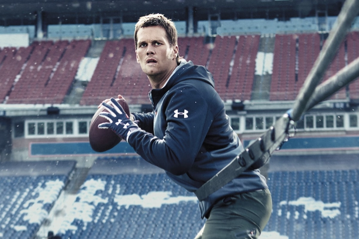 Tom Brady Workout and Diet Plan 6