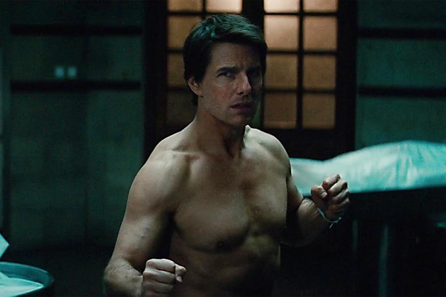 Tom Cruise Workout & Diet Plan