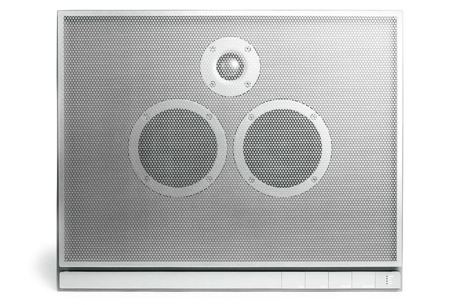 Master Dynamic MA770 Concrete Speaker