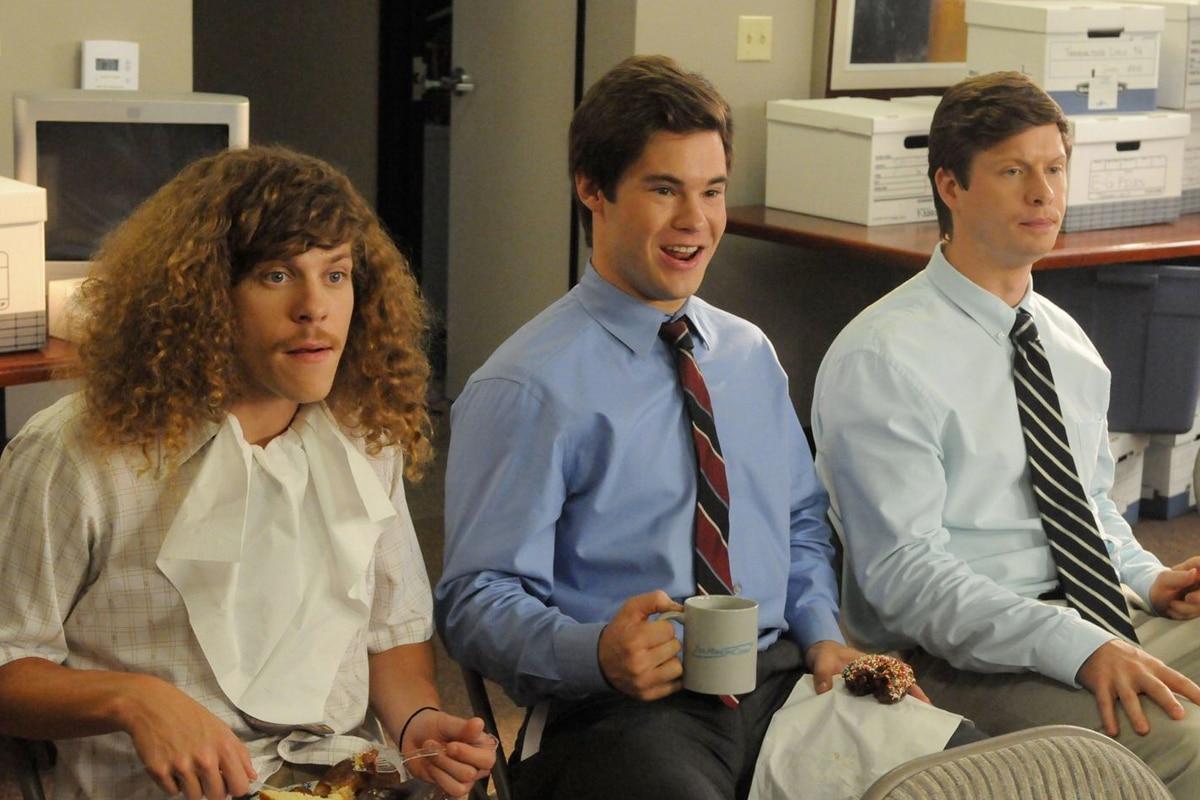 Workaholics Movie 1