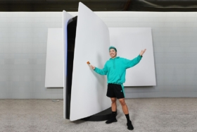 World's Largest PS5
