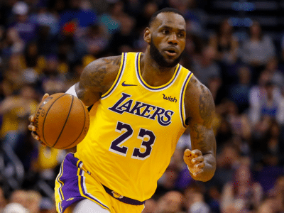 Forbes Release the Highest Paid NBA Players for 2021-22 Season