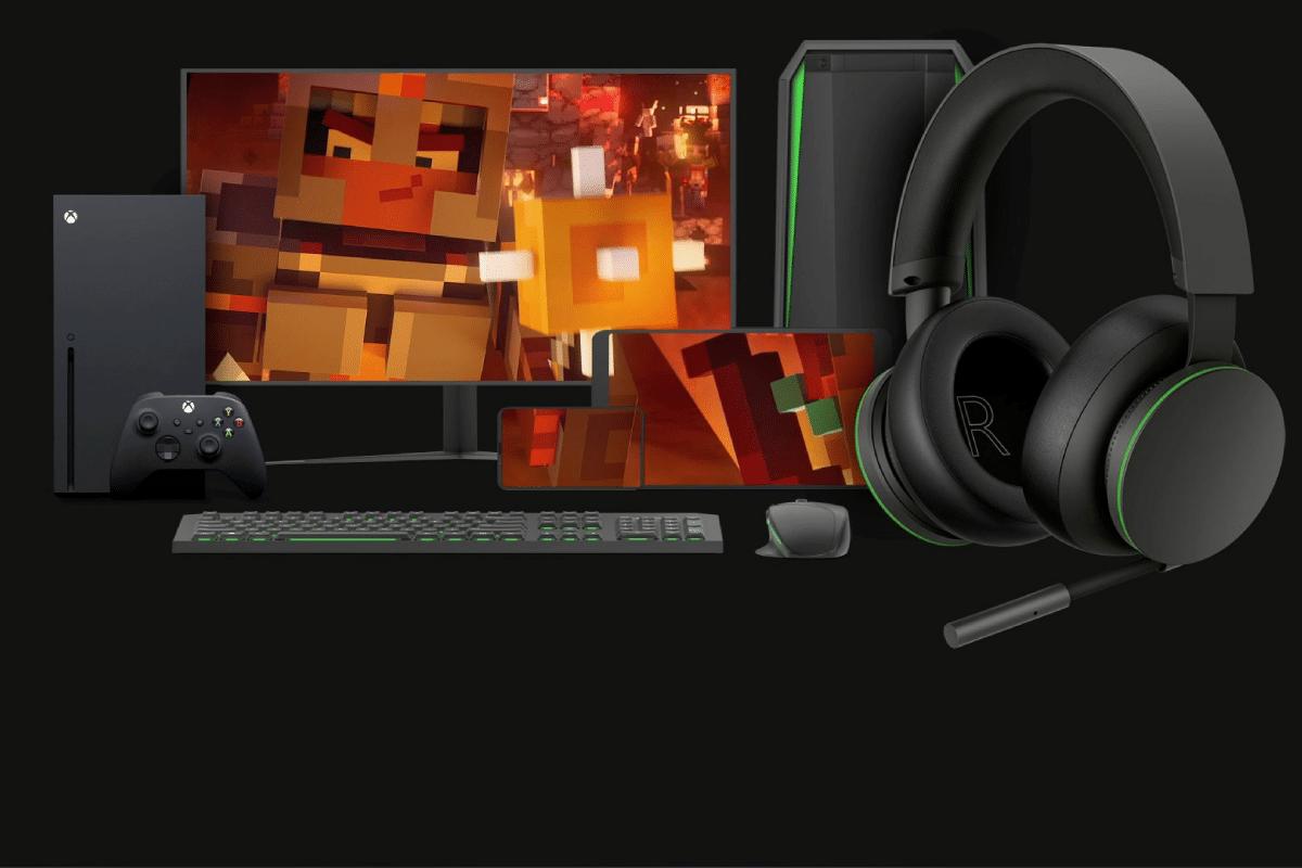 Microsoft представляет беспроводную гарнитуру Xbox за 150 долларов для соперника PS5 Pulse 3D | Человек многих