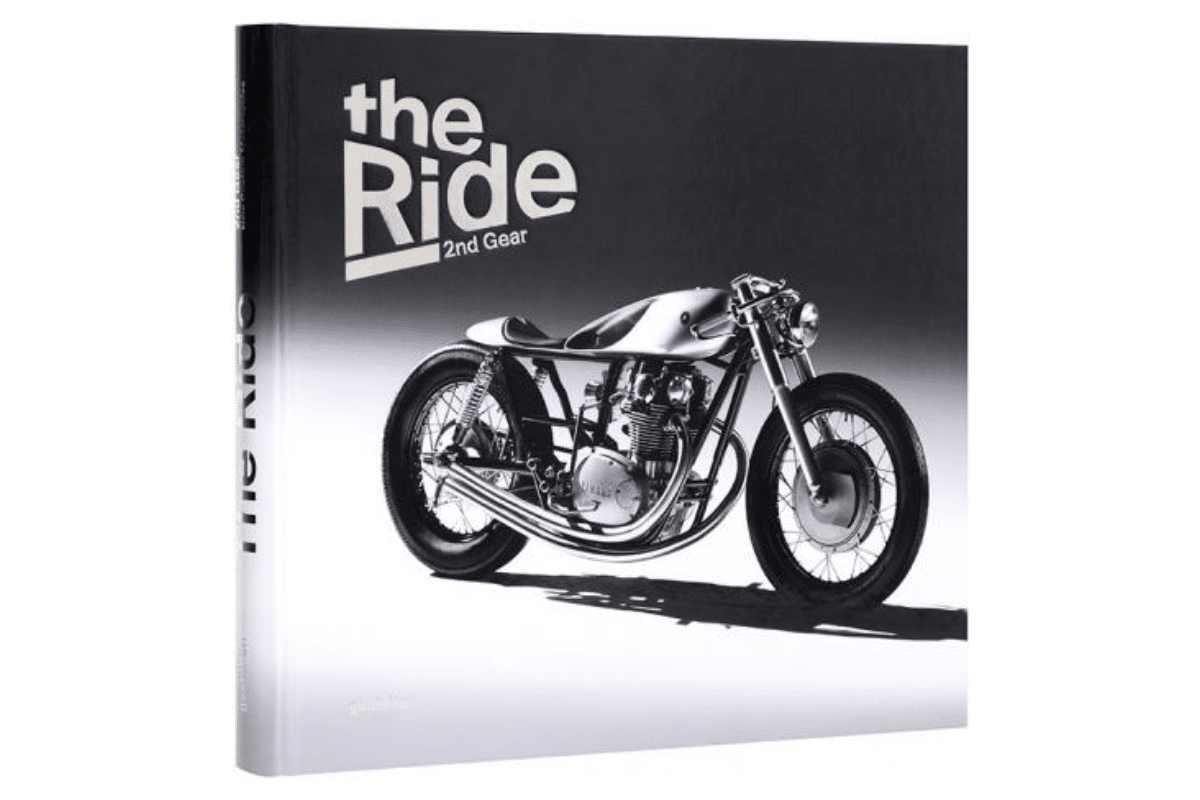 The ride second gear