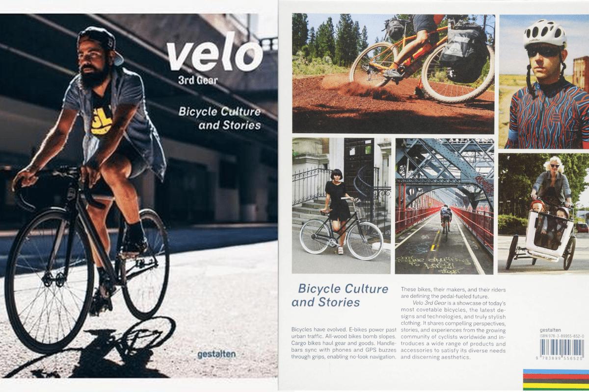 Velo 3rd gear 1
