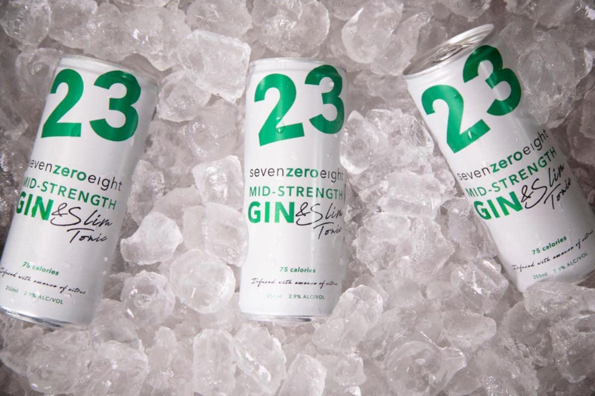 1 shane warne gin and tonic