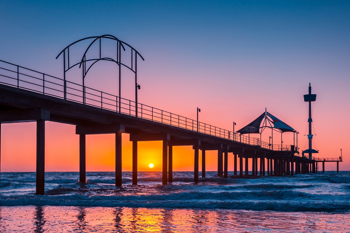 Best Adelaide Beaches for Swimming, Surfing and Snorkelling Brighton