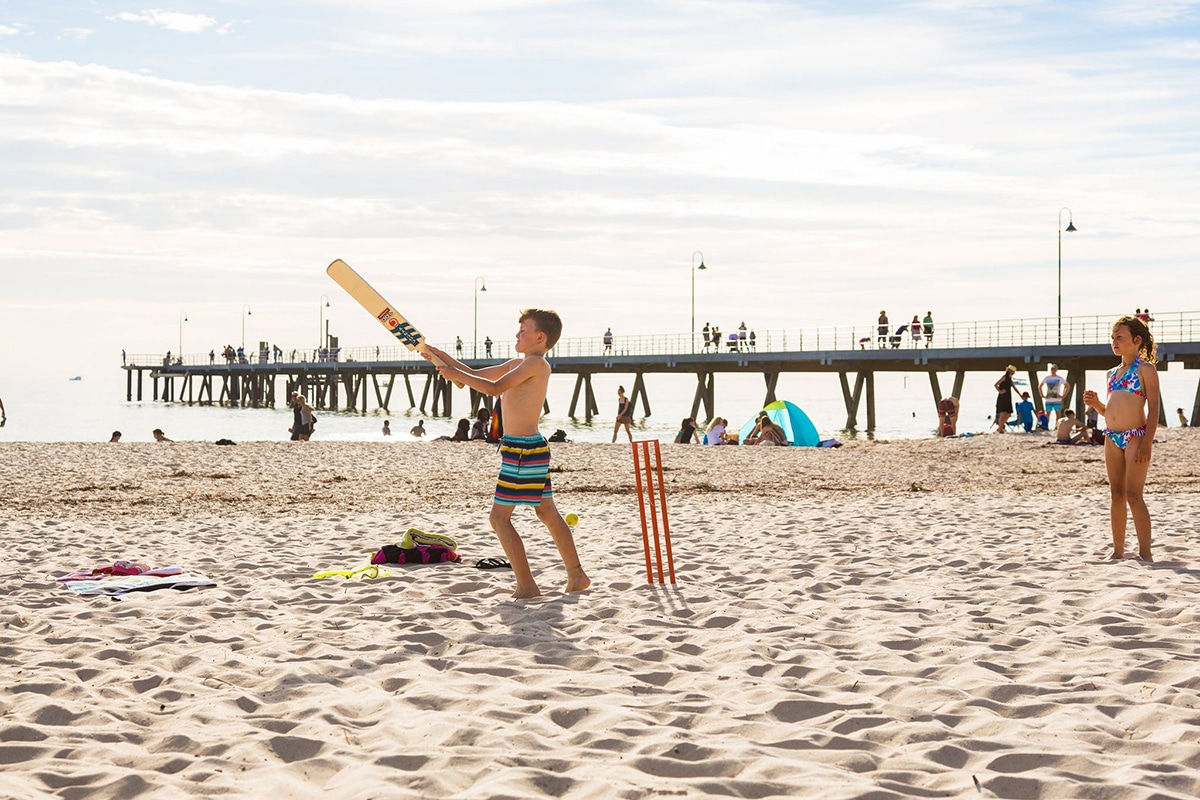 Best Adelaide Beaches for Swimming, Surfing and Snorkelling Glenelg Beach