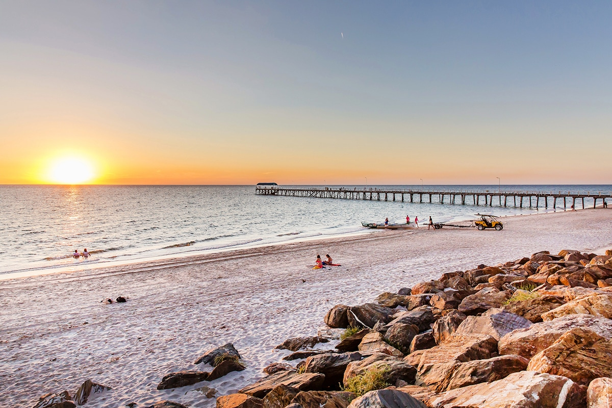Best Adelaide Beaches for Swimming, Surfing and Snorkelling Henley