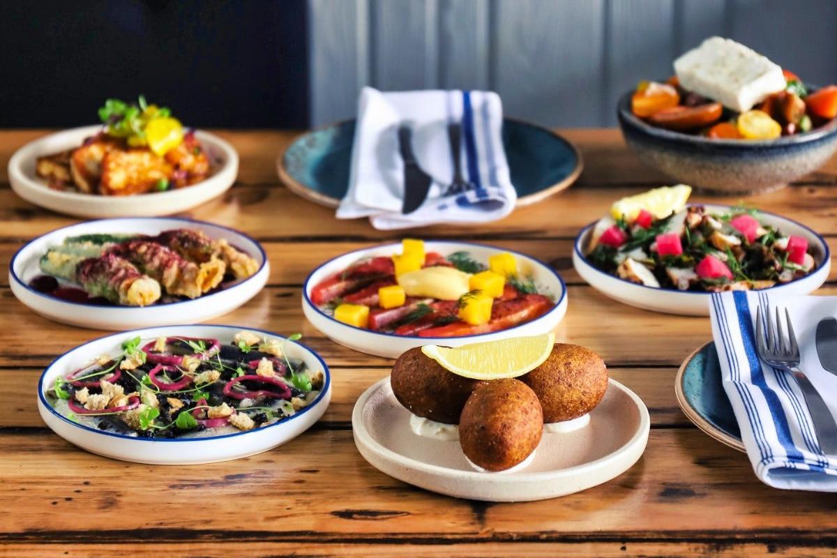 Best Greek Restaurants in Melbourne Venus & Co. Kitchen and Bar
