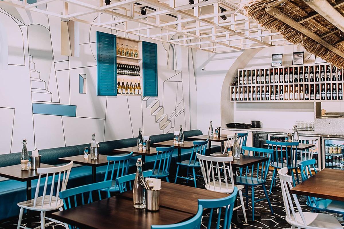 Best Greek Restaurants in Melbourne Yassas