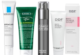 10 best mens acne and pimple treatment products