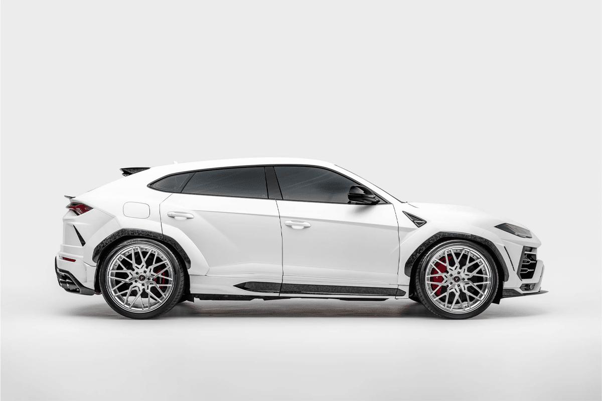 1016 Industries Lamborghinin Urus 2