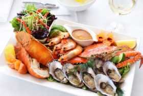 Spots for the Best Fish and Chips on the Gold Coast