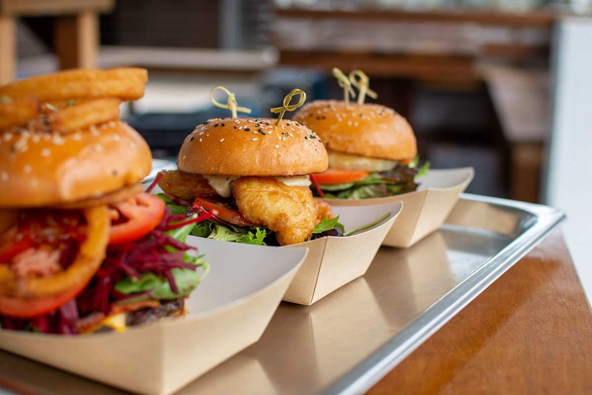 Spots for the Best Fish and Chips on the Gold Coast The Inky Squid, Terranora Fish & Chippery