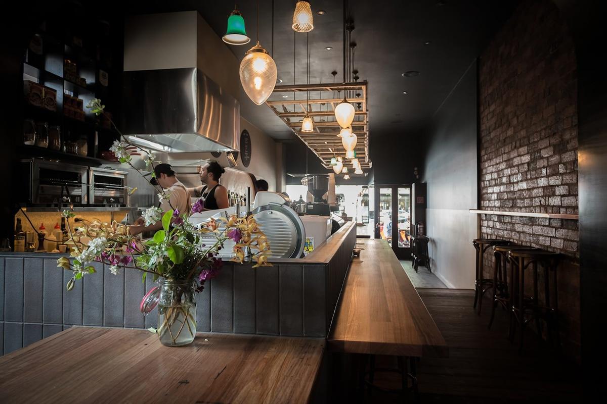 Best Lygon Street Restaurants Heartattack and Vine