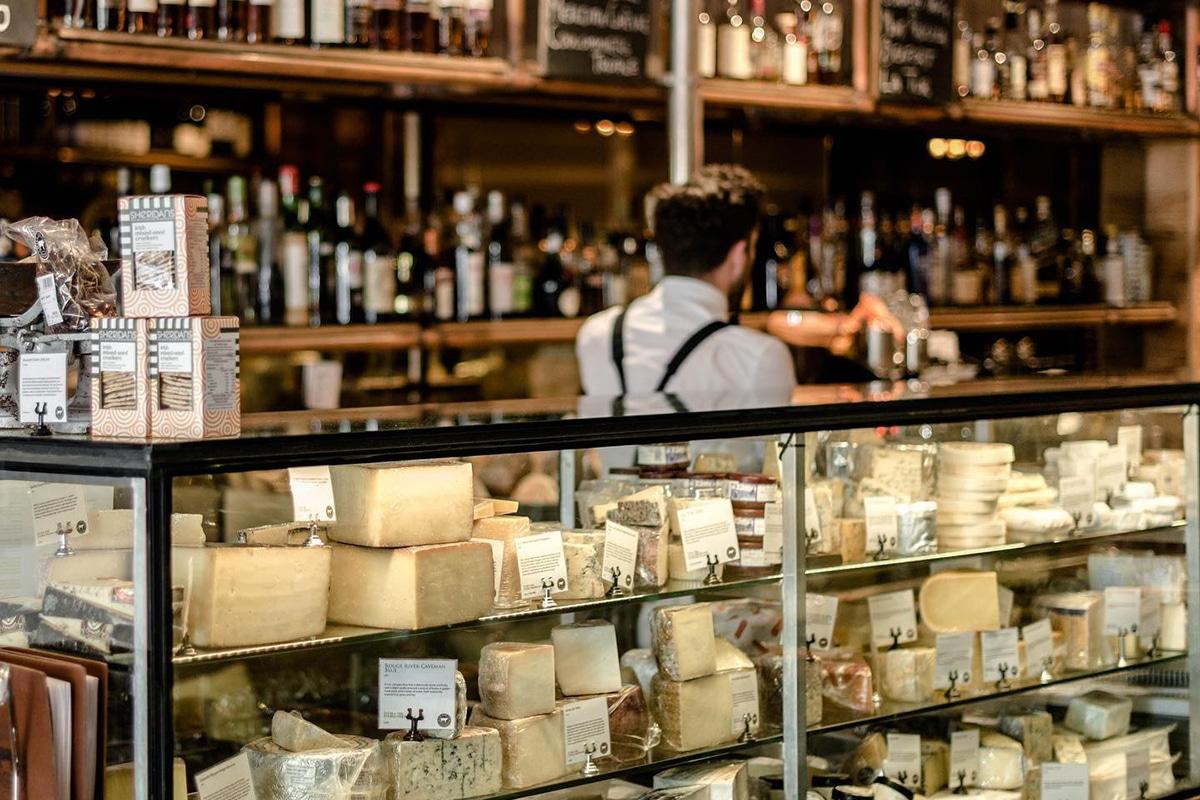 Best Lygon Street Restaurants Milk the Cow