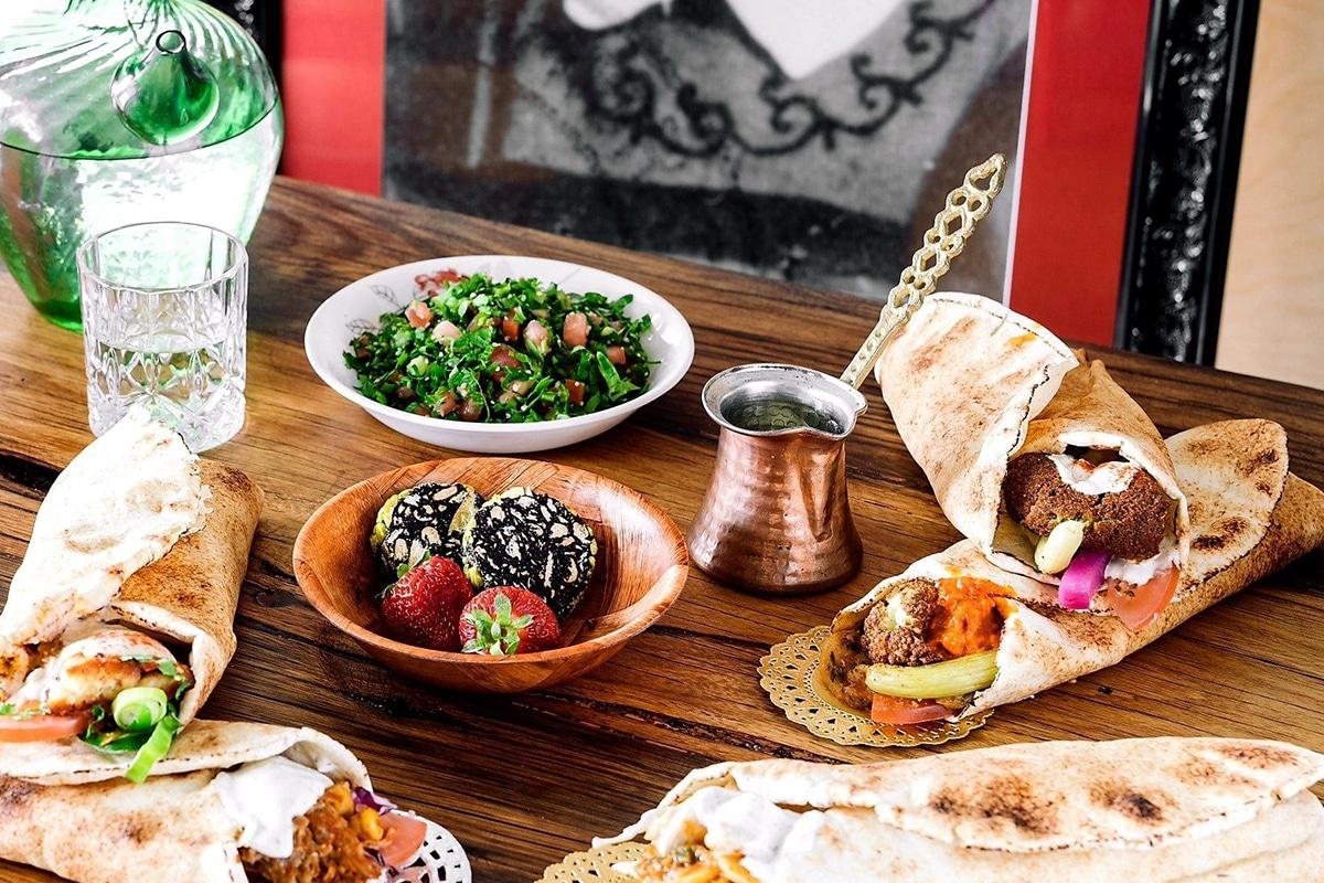 Best Lygon Street Restaurants Téta Mona