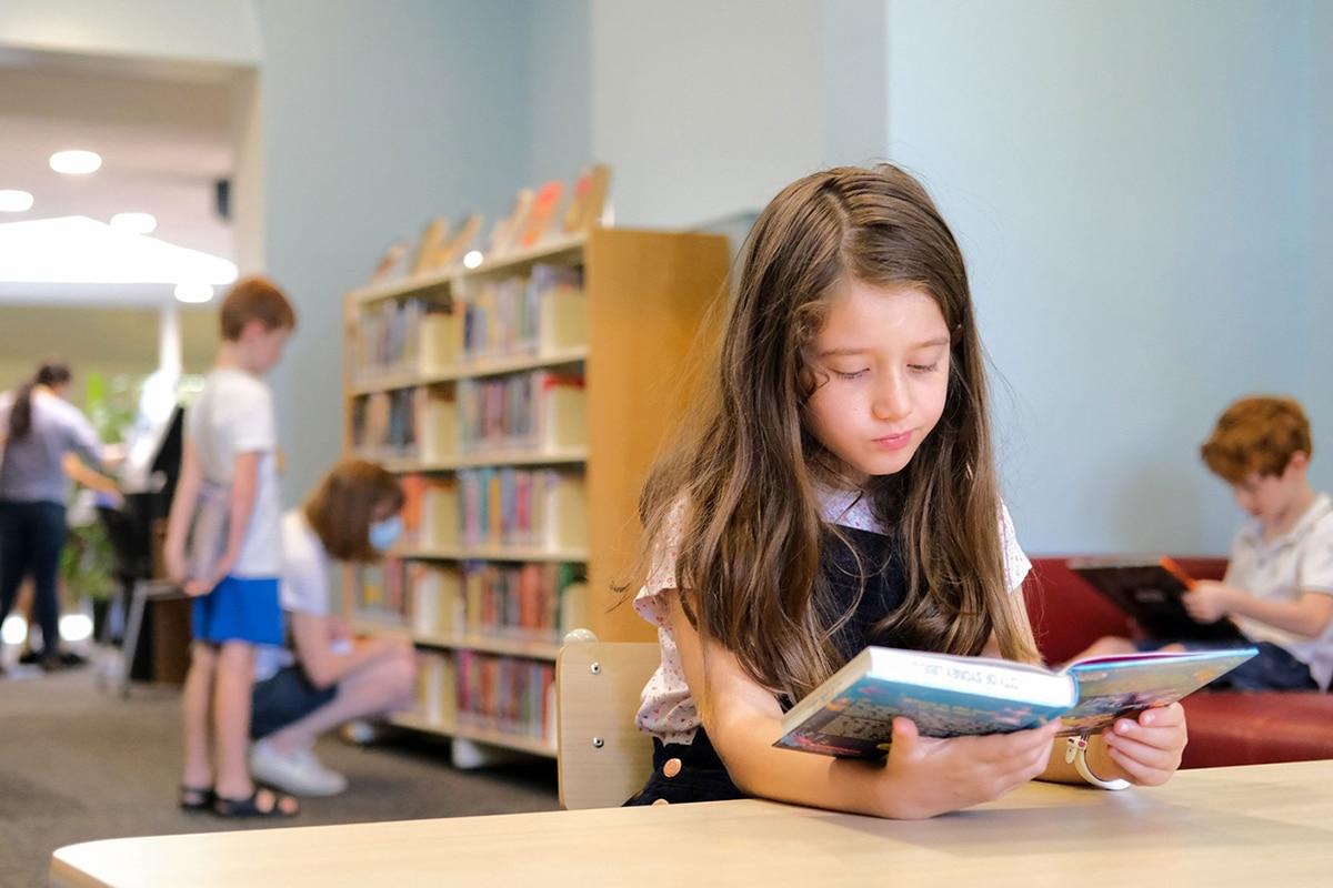 Best Libraries in Sydney Glebe Library