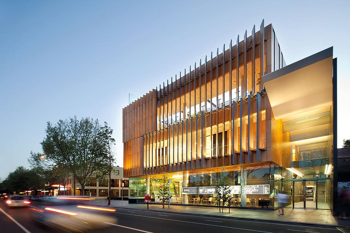 Best Libraries in Sydney Surry Hills