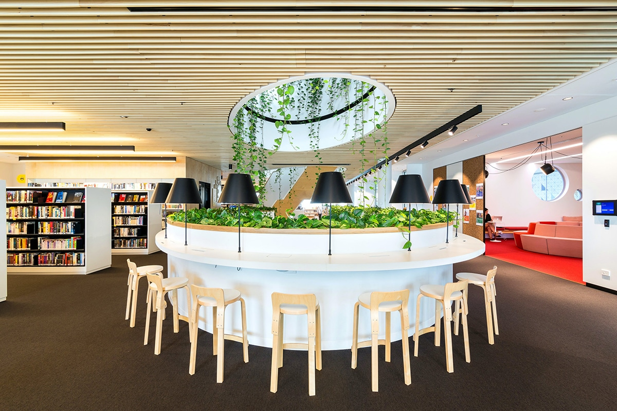 Best Libraries in Sydney Woollahra Library Double Bay
