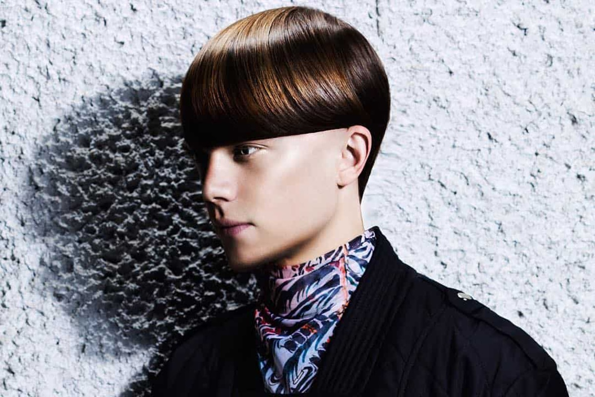 15 best bowl cut hairstyles for men long hair bowl cut