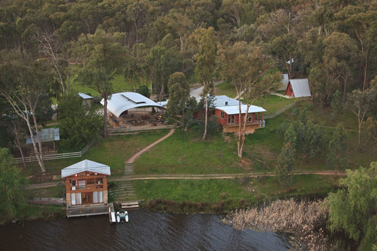 fawlty farm in taylor bay view