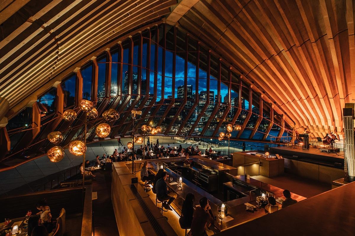 16 most romantic restaurants in sydney bennelong