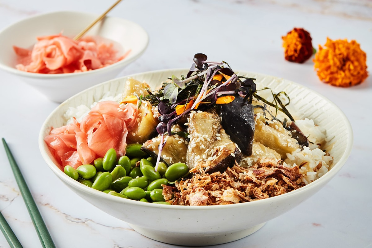 nosh Restaurant meal