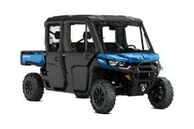 2021 can am defender 1 1