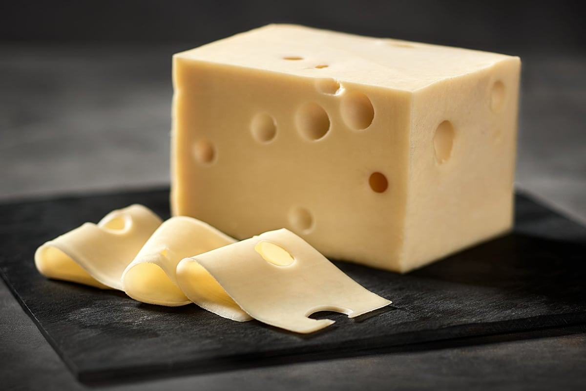 Best High Protein Snacks for On the Go Cheese Slices String