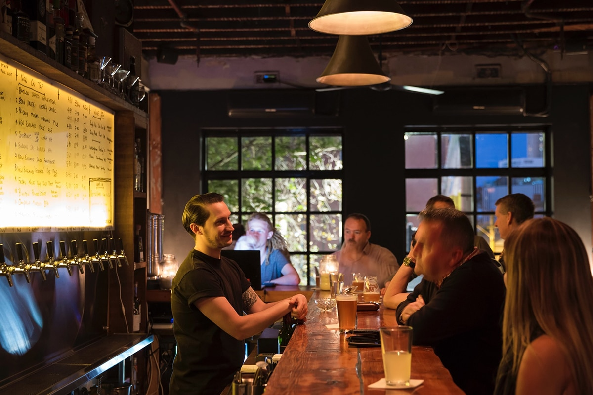 Best Surry Hills Bars to Whet Your Whistle Bitter Phew