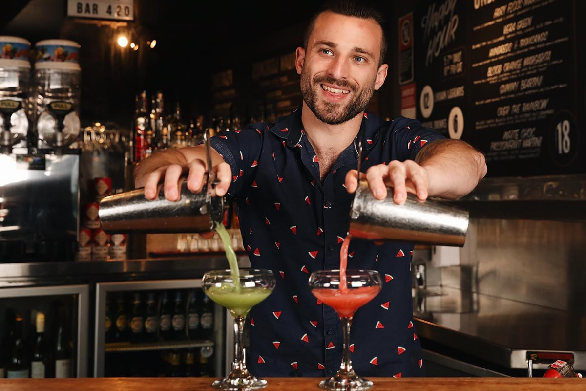 Best Surry Hills Bars to Whet Your Whistle Li'l Darlin Surry Hills