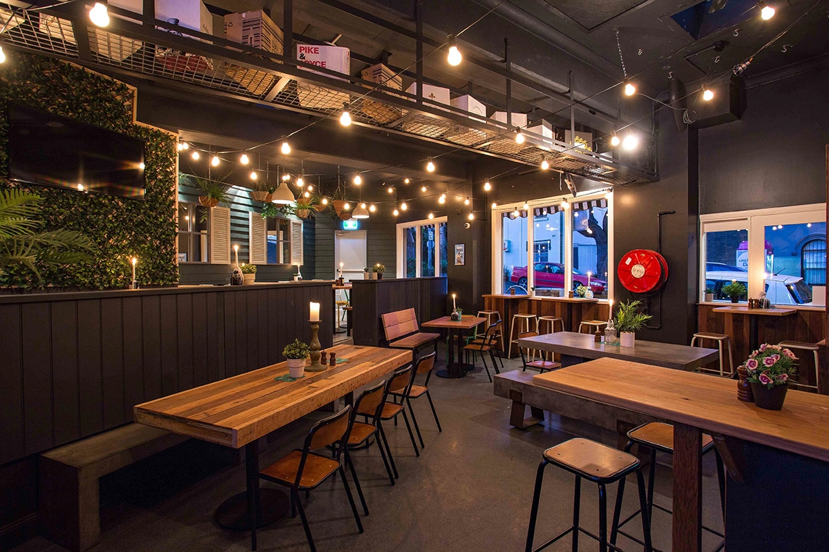Best Surry Hills Bars to Whet Your Whistle The Carrington