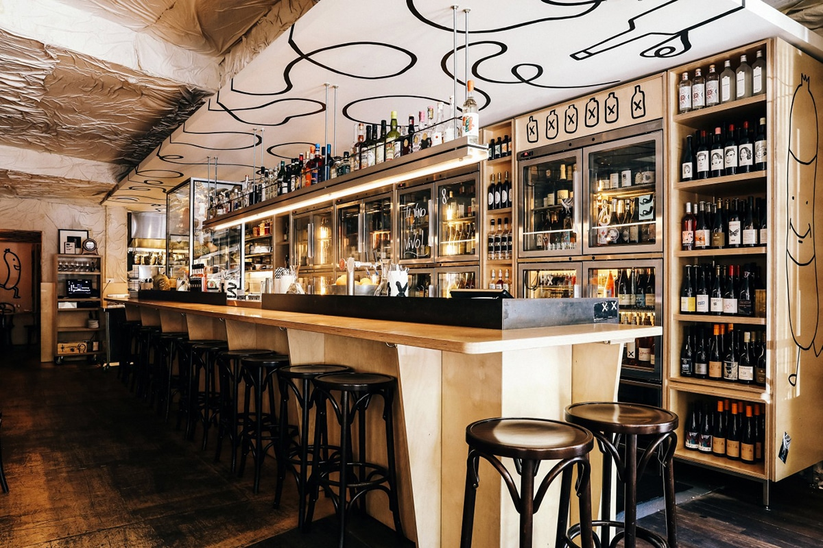 Best Surry Hills Bars to Whet Your Whistle The Dolphin Hotel