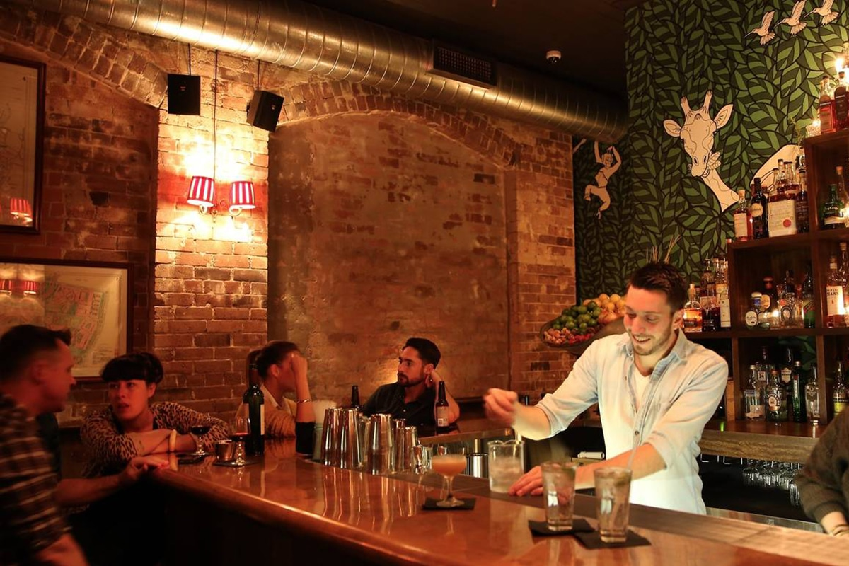 Best Surry Hills Bars to Whet Your Whistle The Wild Rover