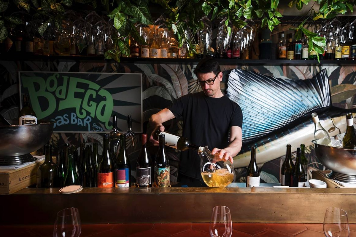 Best Surry Hills Bars to Whet Your Whistle Wyno Bar and Shop