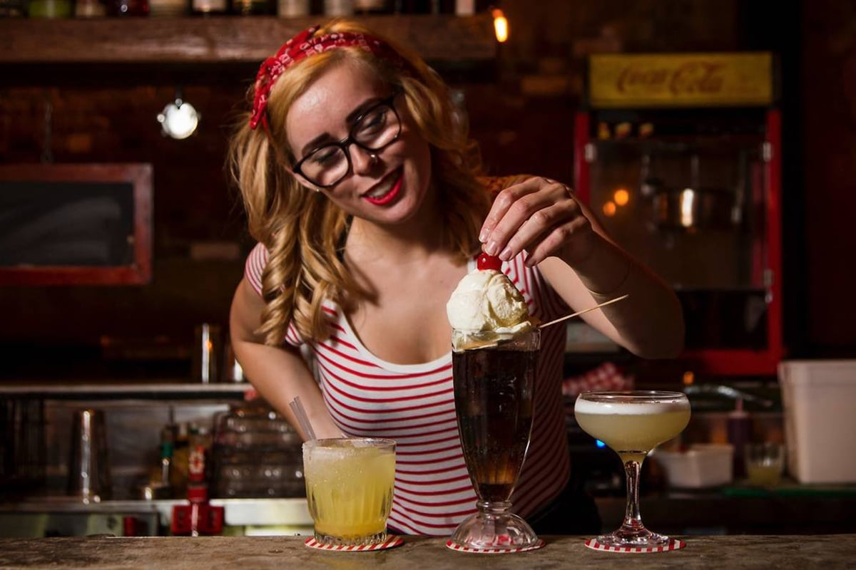 Best Surry Hills Bars to Whet Your Whistle