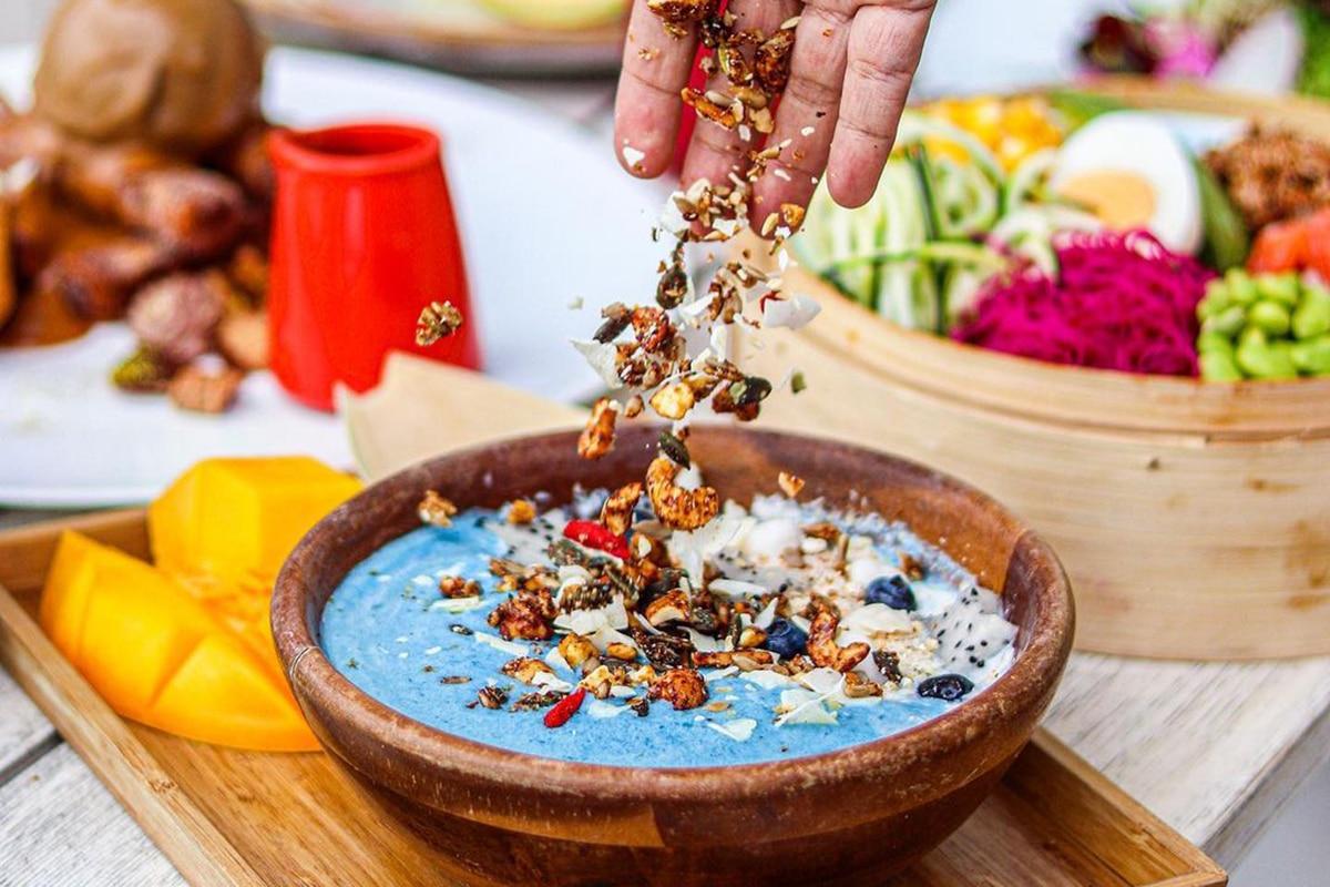 Best Bondi Cafes for Breakfast and Brunch Speedos Cafe