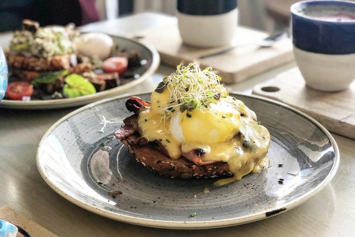 Best Bondi Cafes for Breakfast and Brunch The Nine