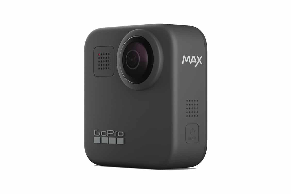 gopro camera max