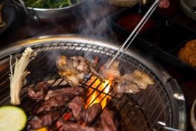 Best Korean BBQ in Perth