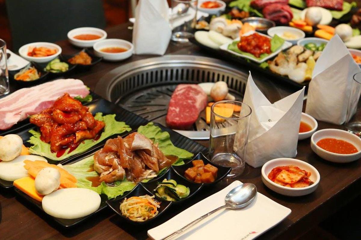 Best Korean BBQ in Perth Arirang Korean BBQ