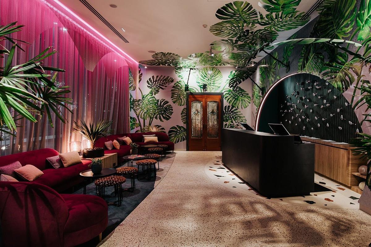 ovolo the valley hotel interior