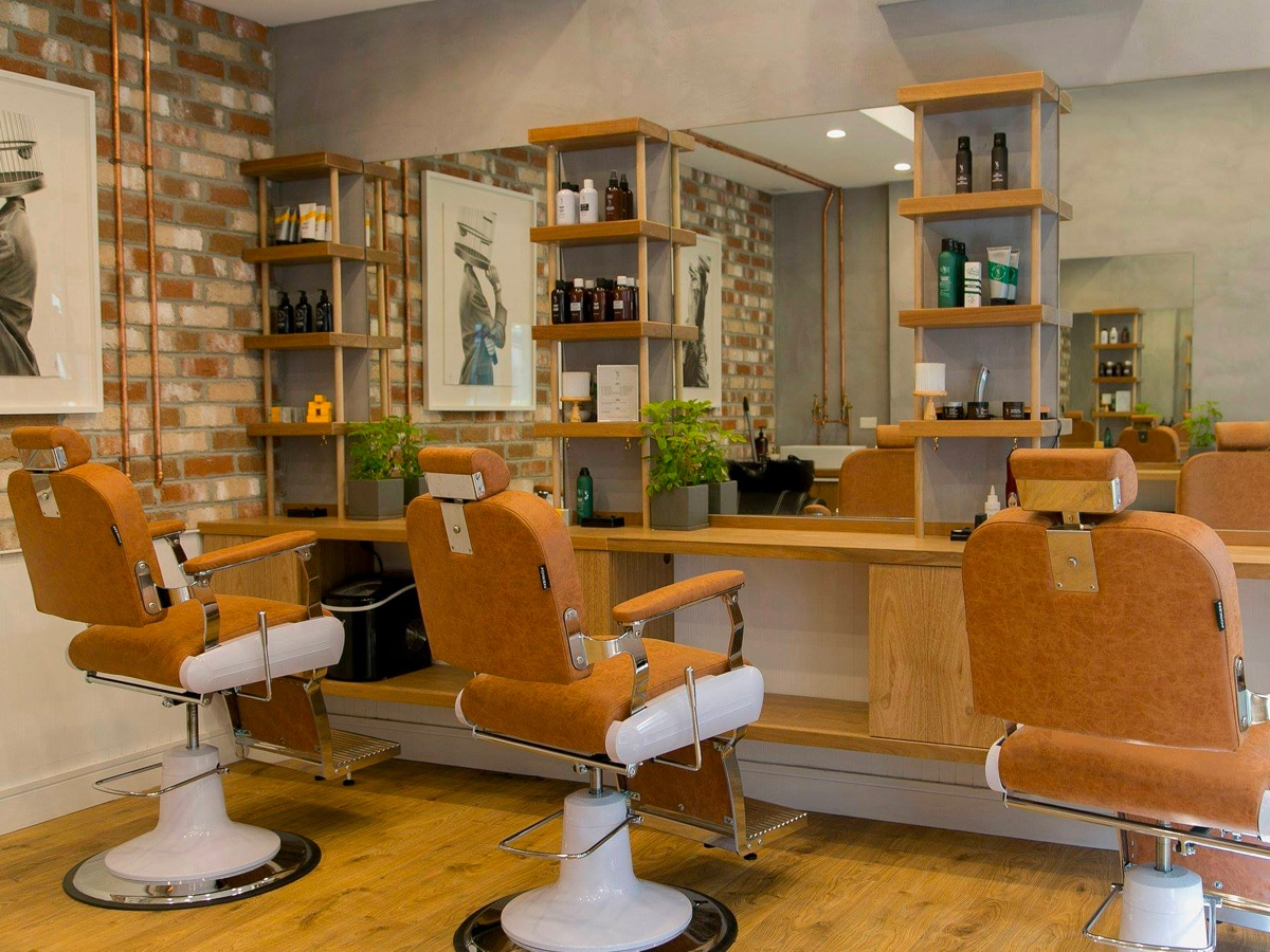 Adilla barbers