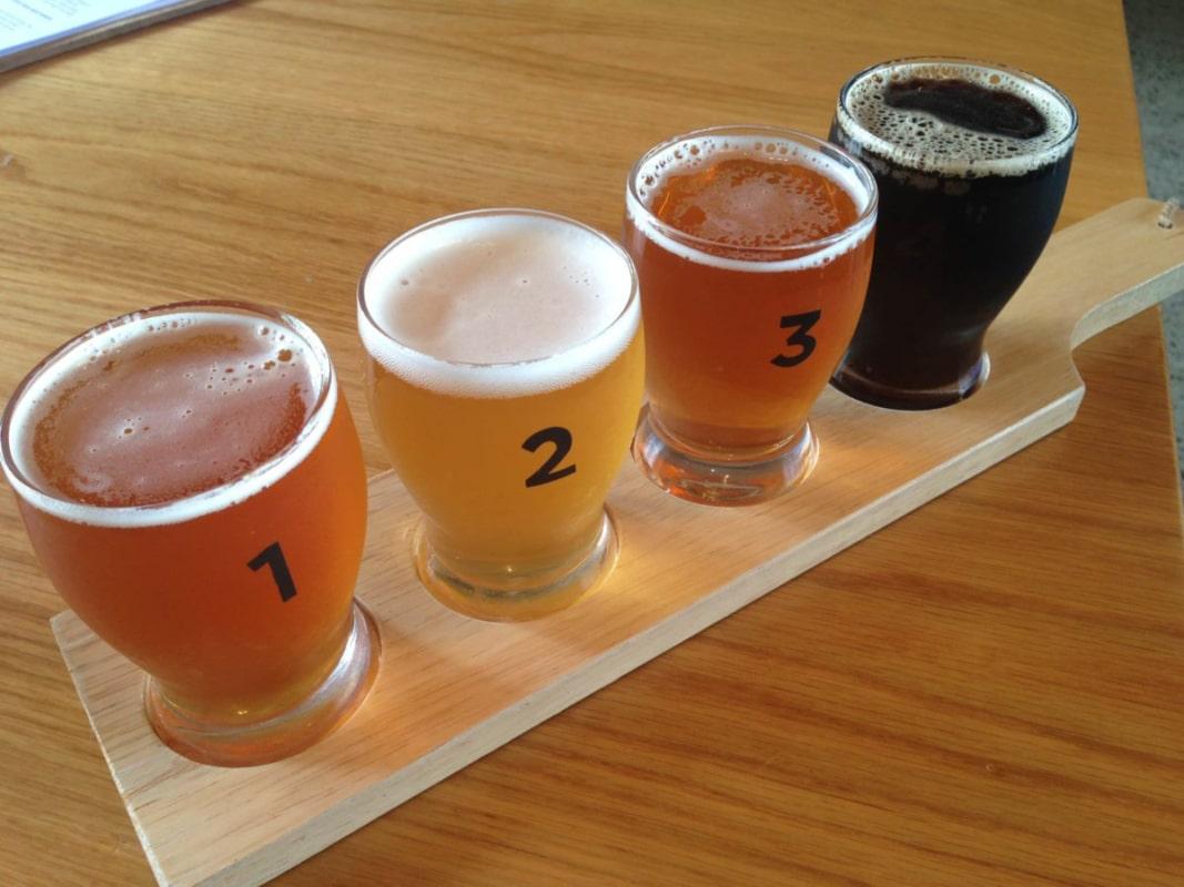 Australian craft breweries