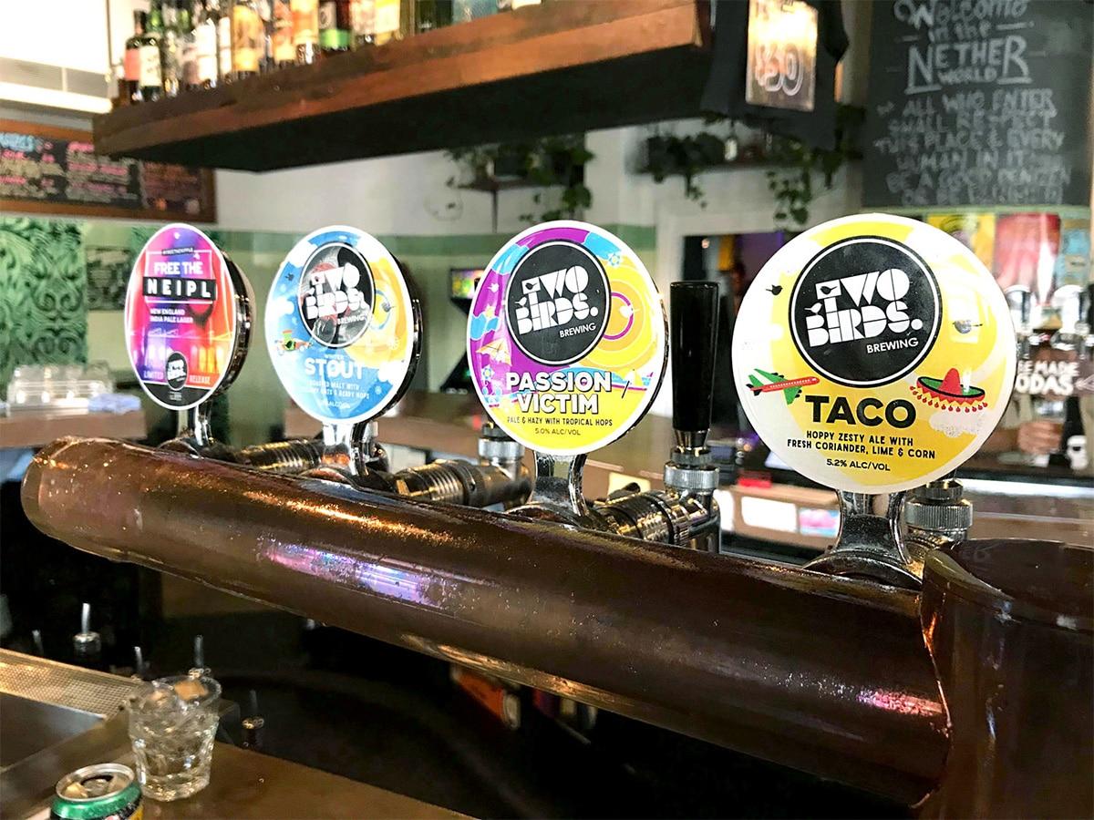 Australian craft breweries 19